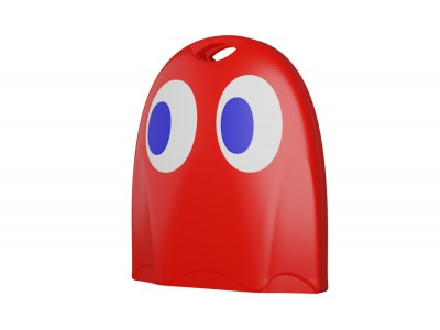 PAC-MAN™ SLOT TRACK CARRYING CASE 170CM/5.5FT