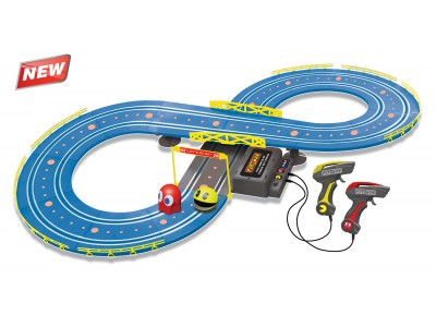 PAC-MAN™ 286CM / 9.3FT SLOT TRACK SET