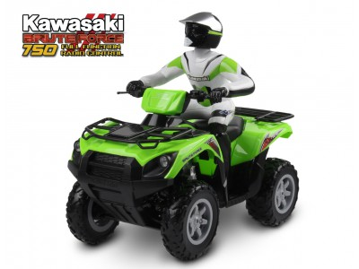 1:6 RC KAWASAKI BRUTE FORCE 750
