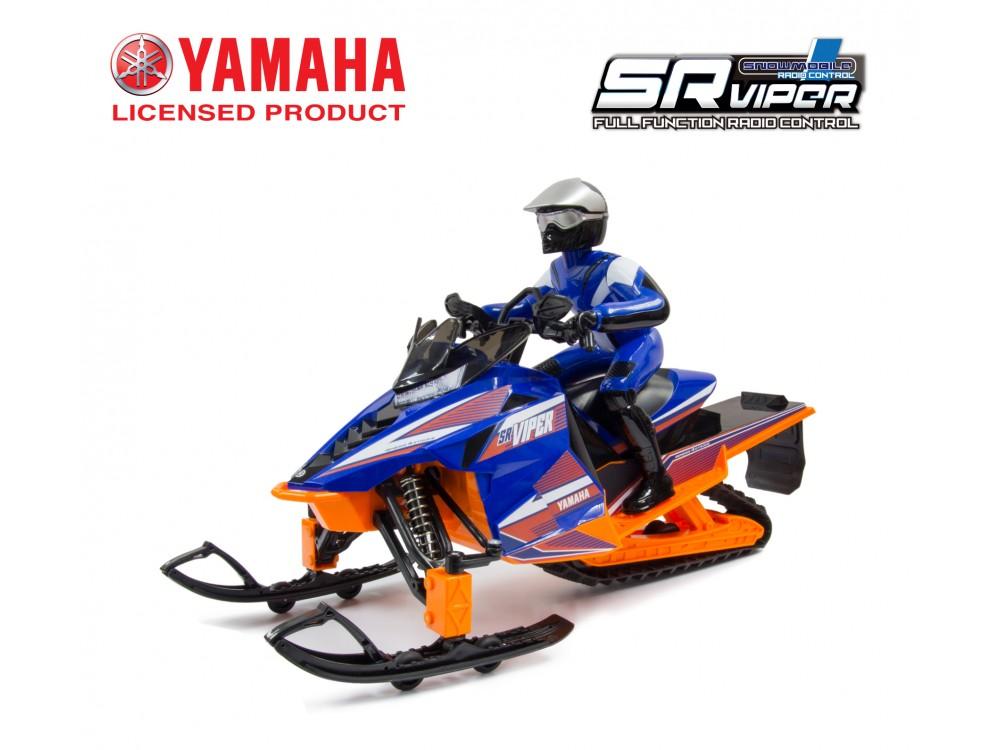 1:6 RC YAMAHA SNOWMOBILE VIPER