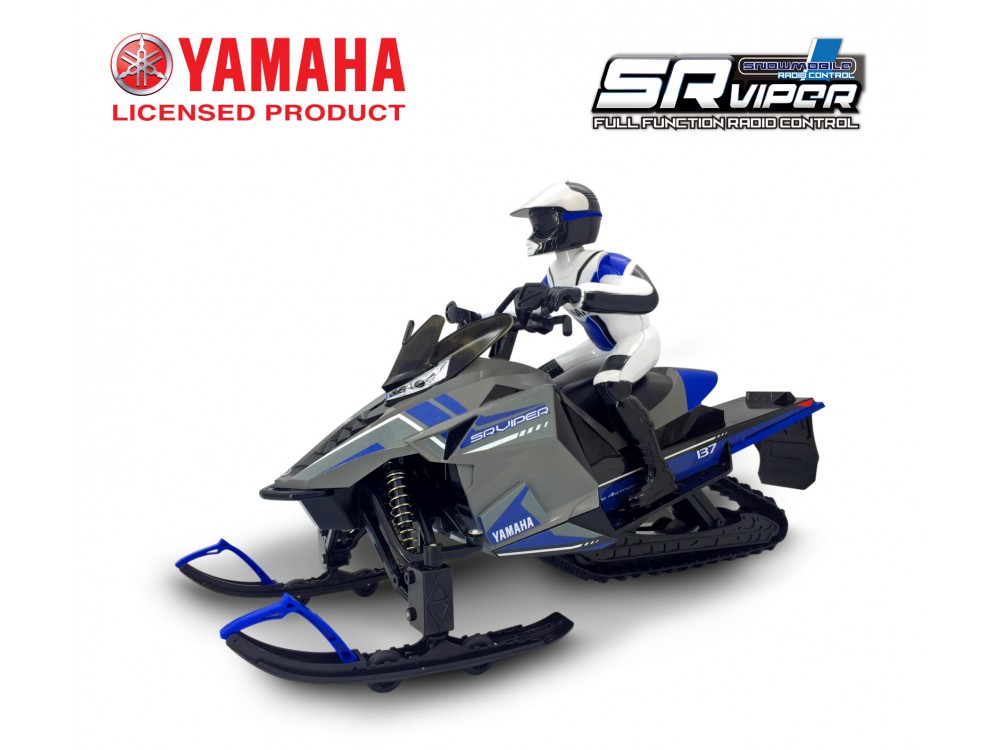 1:6 RC YAMAHA SNOWMOBILE VIPER