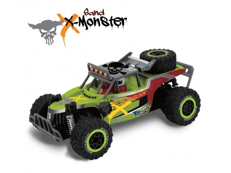 1:14 RC SAND X-MONSTER