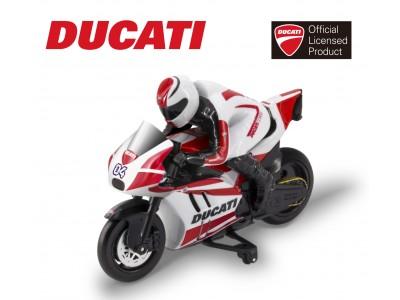 1:12 RC Mini Ducati Rider