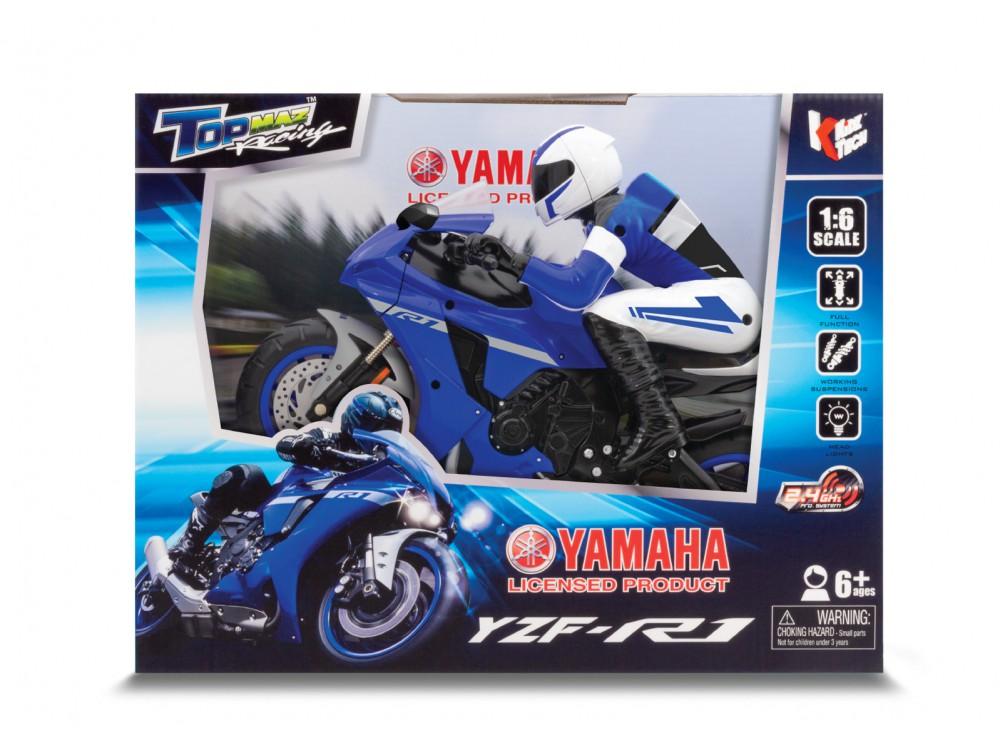 1:12 RC YAMAHA YZF-R1