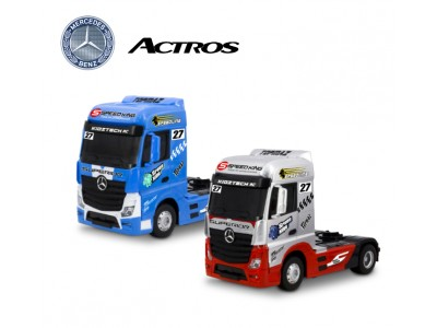 1:26 RC MErcedes-Benz Actros