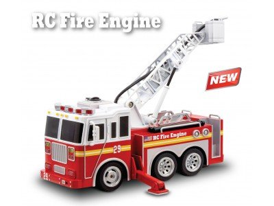 RC FIRE ENGINE