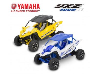 1:10 RC YAMAHA YXZ1000R ATV