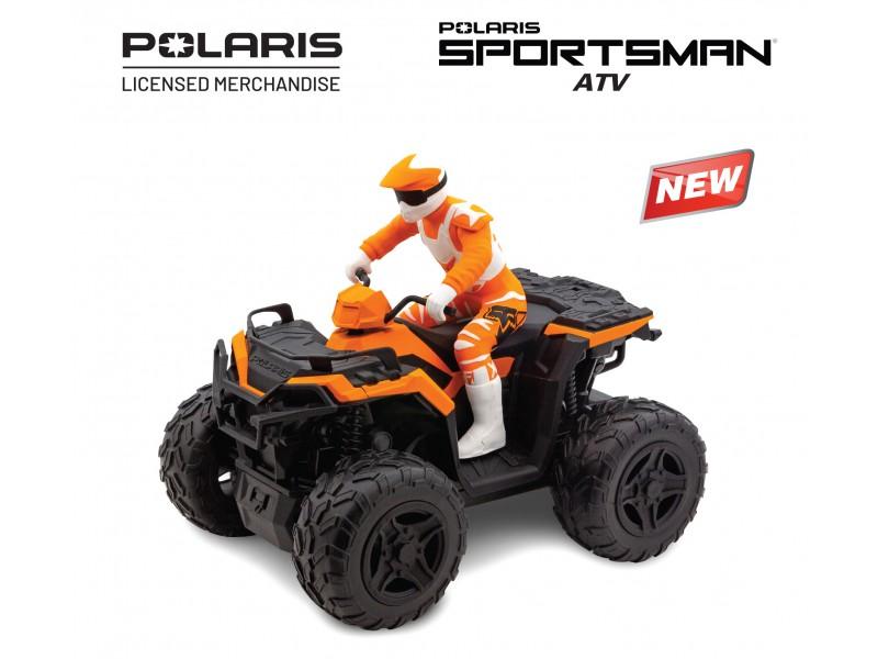 1:12 RC POLARIS SPORTSMAN ATV