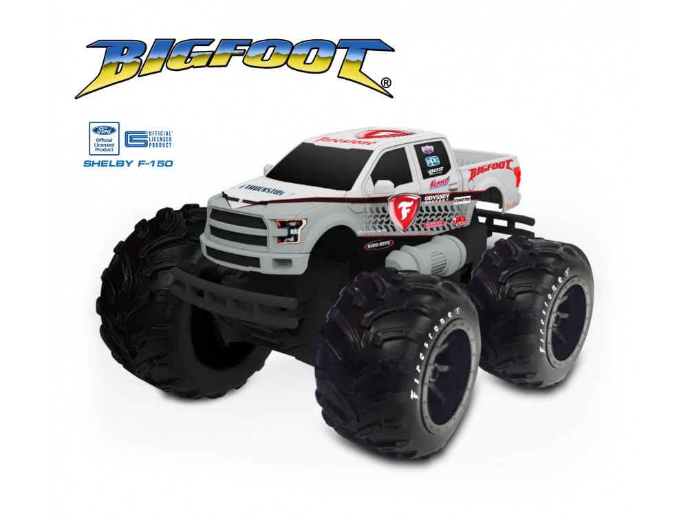 BIGFOOT - 1:26 RC