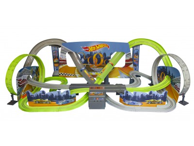 1:43 Zero-Gravity Slot track set (520 cm)