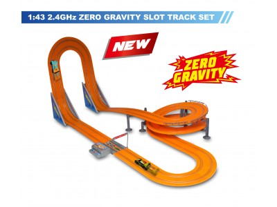 800cm / 26.2FT_ZERO GRAVITY SLOT TRACK SET