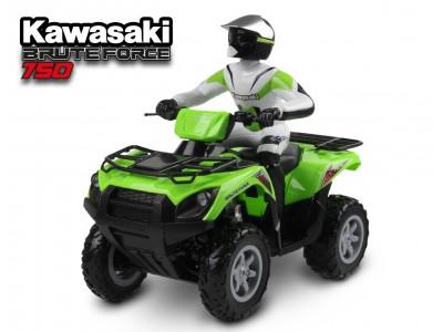 1:6 RC KAWASAKI BRUTE FORCE 750